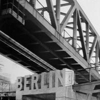 Berlin, Jeanne Fredac © Adagp, Paris, 2021