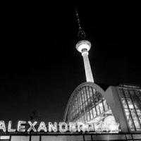 Alexanderplatz, Jeanne Fredac © Adagp, Paris, 2021