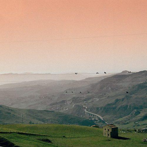 Le fil qui chante © Jeanne Fredac