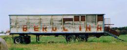 Berloinawagen © Jeanne Fredac