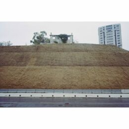 La maison sur la colline © Jeanne Fredac
