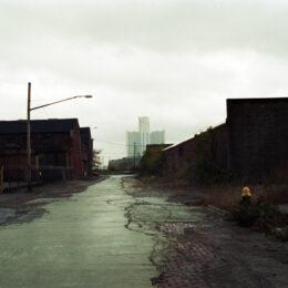 General Motors, Detroit © Jeanne Fredac