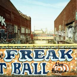 Freaks Bal, NYC © Jeanne Fredac