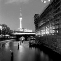 Museumsinsel, Jeanne Fredac © Adagp, Paris, 2021
