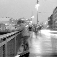 Warschauerbrücke, Jeanne Fredac © Adagp, Paris, 2021