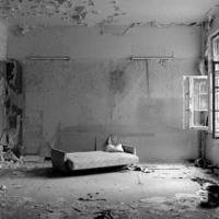 Ma chambre, Jeanne Fredac © Adagp, Paris, 2021