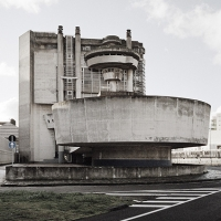 Casa del portuale Jeanne Fredac © Adagp, Paris, 2021