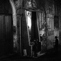 Enfant à la bougie, Jeanne Fredac © Adagp, Paris, 2021
