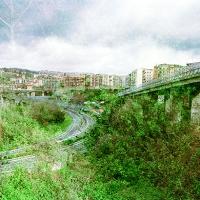 Kreuzautobahn, Jeanne Fredac © Adagp, Paris, 2021