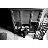 La loge, Jeanne Fredac © Adagp, Paris, 2021