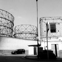 Structures, Jeanne Fredac © Adagp, Paris, 2021