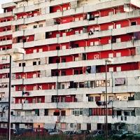 Via Antonio Labriola, Jeanne Fredac © Adagp, Paris, 2021