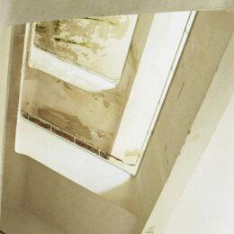 Die weisse Treppe, Jeanne Fredac © Adagp, Paris, 2021