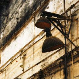 Lampe, Jeanne Fredac © Adagp, Paris, 2021