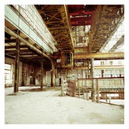 Kran, 2010, Jeanne Fredac © Adagp, Paris, 2021