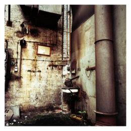 Acetylen, 2010, Jeanne Fredac © Adagp, Paris, 2021