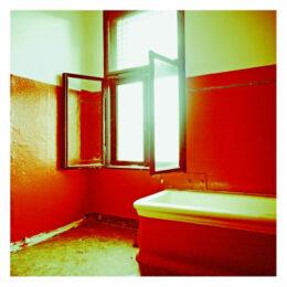Badezimmer, 2011, Jeanne Fredac © Adagp, Paris, 2021