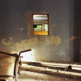 Chaise, Jeanne Fredac © Adagp, Paris, 2021