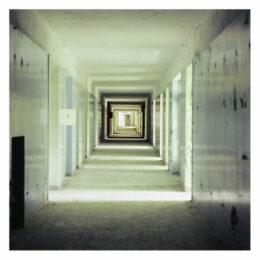 Korridor, 2009, Jeanne Fredac © Adagp, Paris, 2021