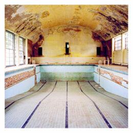 Olympisches Dorf 1936, 2012, Jeanne Fredac © Adagp, Paris, 2021