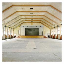 Hexagone, 2014, Jeanne Fredac © Adagp, Paris, 2021