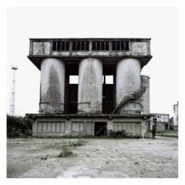 Phosphatfabrik, 2014, Jeanne Fredac © Adagp, Paris, 2021