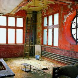 Un temps pour deux, 2011, Jeanne Fredac © Adagp, Paris, 2021