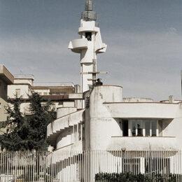 Chiesa Portici, Jeanne Fredac © Adagp, Paris, 2021