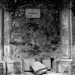 Vico Meloficollo, Jeanne Fredac © Adagp, Paris, 2021