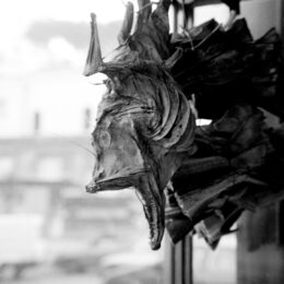 Poisson, Jeanne Fredac © Adagp, Paris, 2021