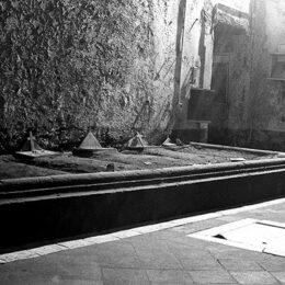Purgatoires II, Jeanne Fredac © Adagp, Paris, 2021
