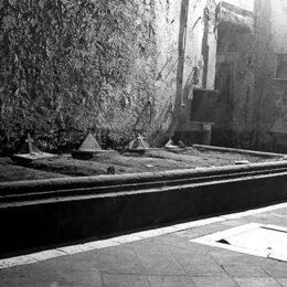 Purgatoire II, Jeanne Fredac © Adagp, Paris, 2021
