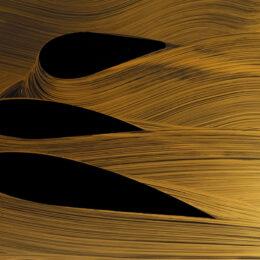 Nuvuti N°7, 80x100 cm, Jeanne Fredac © Adagp, Paris, 2021